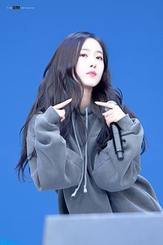 180223 Olympics Headliner Show in 평창 Kpop Girl Groups, Korean Girl Groups, Kpop Girls, Sinb Gfriend, Korean Wave, Korean Style, Cloud Dancer, Ailee, Fan Picture