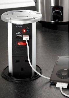 pop up plug - genius!!!!
