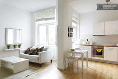 BRIGHT & LUMINOUS FLAT IN KREUZBERG - Airbnb