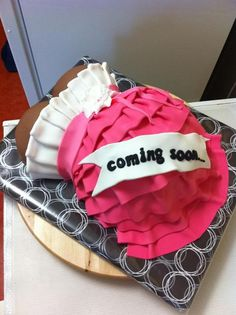 Great cake idea! made by soraida