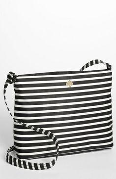kate spade new york flatiron - norah nylon crossbody bag available at #Nordstrom