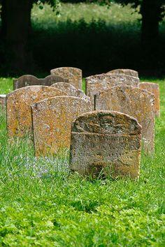 st edmunds graveyard