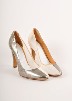 christian louboutin ponyhair markesling 120 laser-cut pumps
