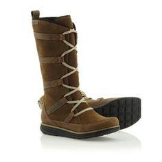 Fashionable Mom Boots