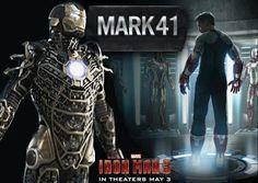 So Full of Myself: 13 Sut dalam Iron Man 3