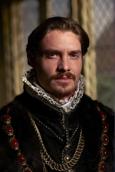 Thomas Seymour, brother of Jane and husband of Catherine Parr after King Henry's death.