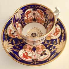 Spode early 19th century