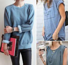 7 dicas de styling pra dar um upgrade no seu look básico - Um Ano Sem Zara