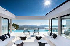 villas in ibiza - Google Search