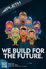 Image result for space poster