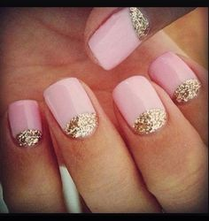 Nail Ideas #Fashion #Trusper #Tip