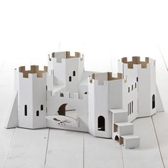 Pirate Fortress and so many more designs for your kids to paint and decorate.