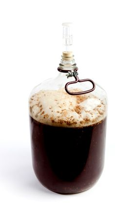 Homebrew beer recipe for 'Breck Vanilla Porter Clone My wife and her best friend LOVE this beer. I do too!