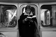 10 Books You Can Read in One Commute – Electric Literature