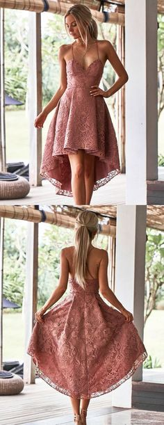High Low Formal Dresses, Simple Hoco Dresses,Dusty Rose Homecoming Dresses, Short prom dress,Cheap H Plus Size Homecoming Dresses, Backless Homecoming Dresses, Burgundy Homecoming Dresses, Hoco Dresses, Cheap Prom Dresses, Dresses For Teens, Tight Dresses, Maternity Dresses, High Low Dresses
