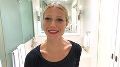 Gwyneth Paltrow's Guide to Glowing Skin