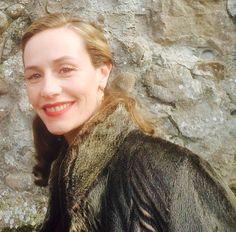 Cecile de France Wonderful Smile