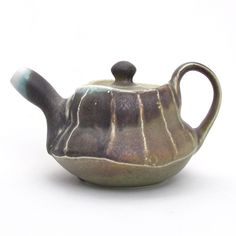 Christopher Melia. wibbly woobly teapot