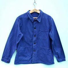 Image result for vintage french workwear