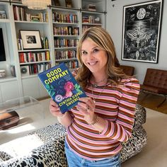 Jenna Bush Hager, Happy Marriage, Good Company, 20 Years, Good Things, Pure Products, Boho, Flora, Envelope