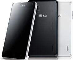 EL LG Optimus es el primer teléfono que tendrá el nuevo procesador Qualcomm Snapdragon S4 Pro de cuatro núcleos.    Entre otras de sus virtudes, también cuenta con 2 GB de memoria RAM y una nueva tecnología en su pantalla de 4.7 pulgadas que permite un mayor ahorro de energía.