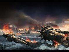 PROFECÍA | 3ª Guerra Mundial 2016 | Rusia destruye a USA | Terremoto en Los Angeles - YouTube