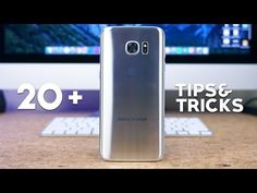Samsung Galaxy S7 edge: 20+ Tips and Tricks - http://eleccafe.com/2016/04/28/samsung-galaxy-s7-edge-20-tips-and-tricks/