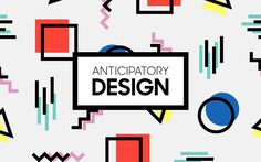 Designs that anticipate ways to improve user experience (UX) before the user even realizes they had the need in the first place. Media Communication, Digital Literacy, User Experience, Design Thinking, New Media, Ux Design, Service Design, Create, Amazing