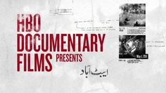 Opening Title sequence of HBOs Documentary; MANHUNT. The show documented the two decade hunt for Osama Bin Laden. Creative Directed & Designed by Manija Emran http://manijaemran.me Produced by The Mill+ http://themillplus.com