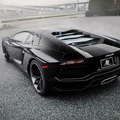 lambo the ultimate car!