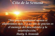 Cita de la Semana (Mar 2, 2013)