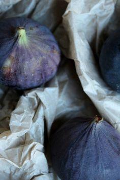 Figs, Fresh Fruit, Berries, Bury, Fig, Blackberry, Strawberries