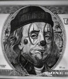 Cholo Tattoo, Chicano Tattoos Sleeve, Body Art Tattoos, Chicano Tattoos Gangsters, Arte Cholo, Cholo Art, Chicano Drawings, Tattoo Drawings, Og Abel Art