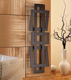 thermo infinitus radiatore in ceramica con decorazione luxury ... - Termoarredo Soggiorno Torino