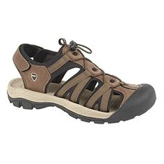 5918eacb6877 PDQ Mens Toggle   Touch Fastening Superlight Sports Sandals Review