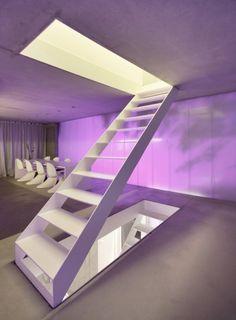 House F par Finckh Architekten - Journal du Design