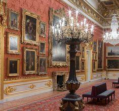 Waterloo Gallery at Apsley House, London