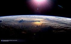 NASA Sun Earth Day