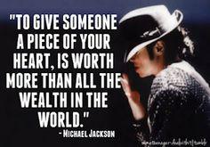 Michael Jackson Quotes