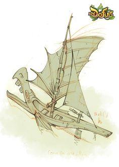 Dofus Sufokia sketch