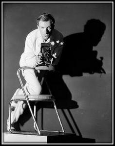 Famous Portrait Photographer Cecil Beaton    ...BTW,Please Check this out:  http://artcaffeine.imobileappsys.com