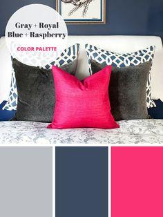 New Color Trends for Spring 2016 >> http://www.hgtv.com/design-blog/design/8-color-combos-were-loving-right-now?soc=pinterest