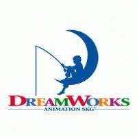 Logo of DreamWorks Animation SKG