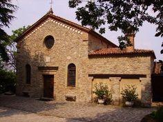 Monastero-Convento della Madonna del Monte - Teolo