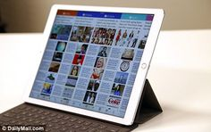 The iPad Pro is, for many, a real laptop replacement - and a way to combine work and play in a gadget that will last all day and won't break your back to carry
