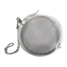 12 Pro 2.5-inch Mesh Tea Ball