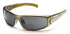 Suncloud Swagger Polarized BiFocal Reading Sunglasses in Green Stripe  150 ** Check out this great product.(It is Amazon affiliate link) #america