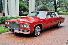 106 Best Cadillac 1980 1984 Images In 2019 Autos Cadillac