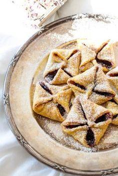 Sweet Desserts, Healthy Desserts, Healthy Cooking, Sweet Recipes, Baking Recipes, Cookie Recipes, Dessert Recipes, Sweet Cooking, Czech Recipes