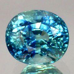 neon blue sapphire...rare. (darn!)